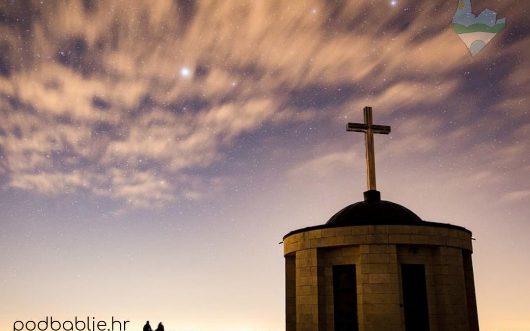 Sine božji budi faljen – Korizmena baština Imotske Krajine