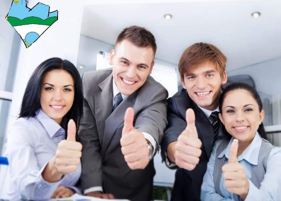 Javni poziv za provedbu Programa poticanja poduzetništva Općine Podbablje za 2019.godinu