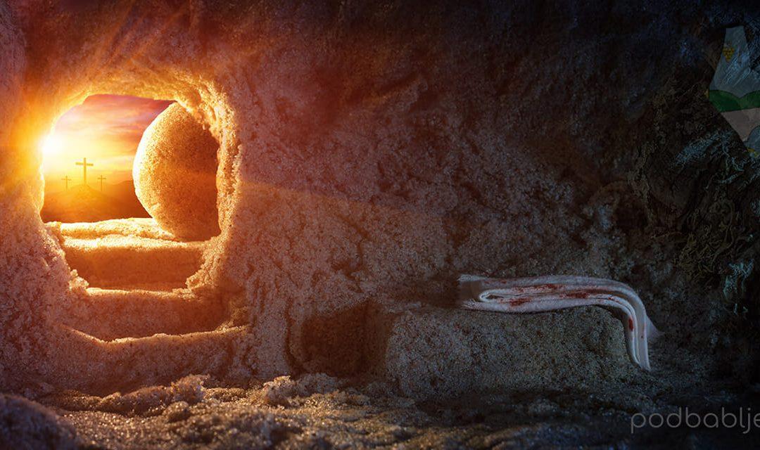 Blagoslovljen i sretan Uskrs !