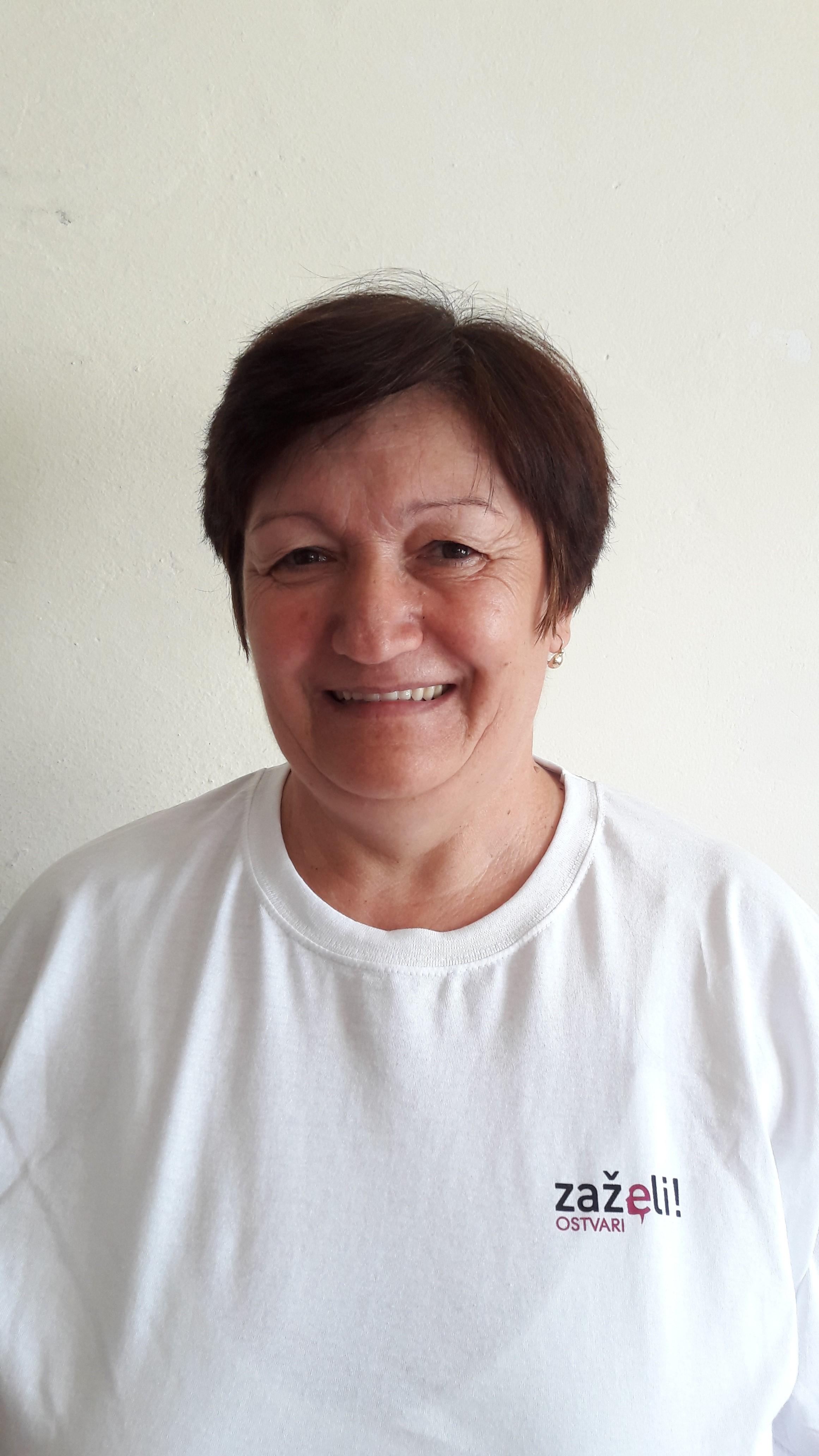 Marija Znaor