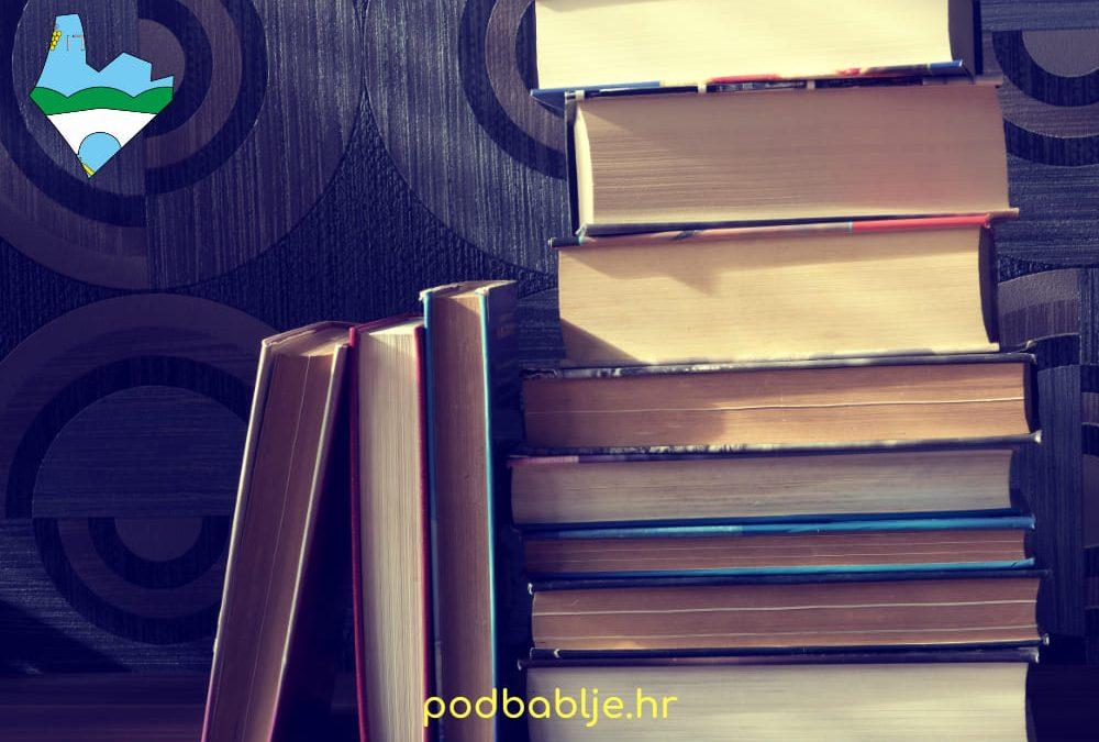 Povrat školskih udžbenika