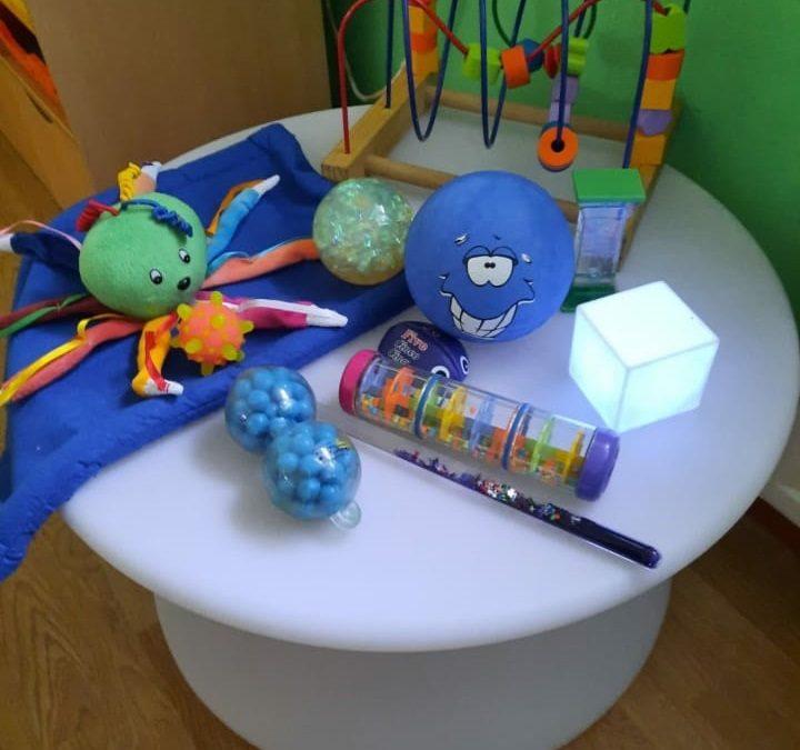 Didaktičke igračke pokazuju se kao odlično rješenje